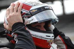 Will Power, Penske车队
