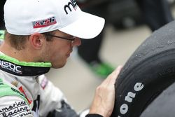 Sébastien Bourdais, KV Racing Technology