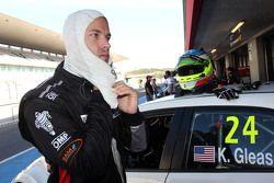 Kevin Gleason, Honda Civic TCR, West Coast Racing
