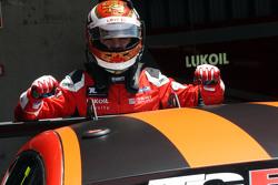 Sergey Afanasyev, SEAT Leon, Craft Bamboo Racing LUKOIL