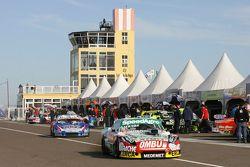 Facundo Ardusso, Trotta Competicion, Dodge, und Matias Rodriguez, UR Racing, Dodge