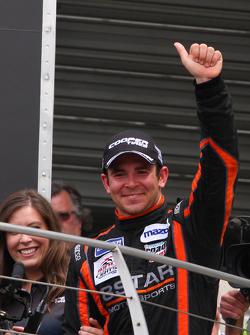 1. Sean Rayhall, 8 Star Motorsports