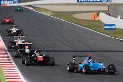 Ralph Boschung, Jenzer Motorsport en Artur Janosz, Trident