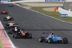 Ralph Boschung, Jenzer Motorsport y Artur Janosz, Trident