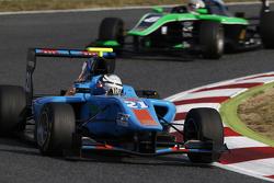 Matheo Tuscher, Jenzer Motorsport