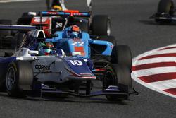 Adderly Fong, Koiranen GP y Ralph Boschung, Jenzer Motorsport
