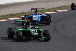 Sandy Stuvik, Status Grand Prix y Ralph Boschung, Jenzer Motorsport