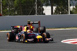 Pierre Gasly, DAMS et Alexander Rossi, Racing Engineering