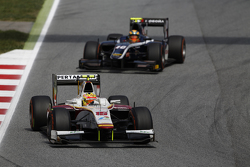 Rio Haryanto, Campos Racing and Artem Markelov, RUSSIAN TIME
