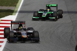 Nick Yelloly, Hilmer Motorsport et Marlon Stockinger, Status Grand Prix