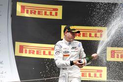 Le deuxième Stoffel Vandoorne, ART Grand Prix