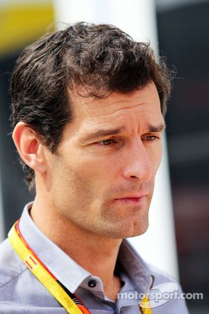 Mark Webber, Porsche Team pilota WEC