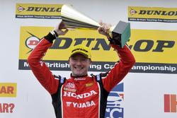 1. Gordon Shedden, Honda Yuasa Racing