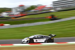 #88 Reiter Engineering,兰博基尼 Gallardo LP560-4 R-EX: Albert von Thurn und Taxis, Nicky Catsburg