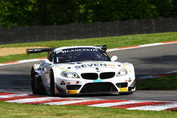 #888 Triple Eight Racing BMW Z4 : Joe Osborne, Lee Mowle