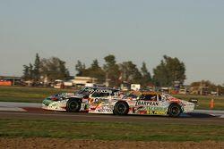 Sergio Alaux, Coiro Dole Racing Chevrolet en Gaston Mazzacane, Coiro Dole Racing Chevrolet