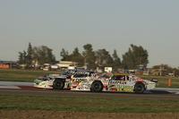 Sergio Alaux, Coiro Dole Racing Chevrolet y Gaston Mazzacane, Coiro Dole Racing Chevrolet