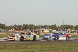 Sergio Alaux, Coiro Dole Racing Chevrolet e Matias Rodriguez, UR Racing Dodge