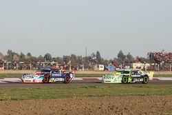 Christian Ledesma, Jet Racing Chevrolet e Agustin Canapino, Jet Racing Chevrolet