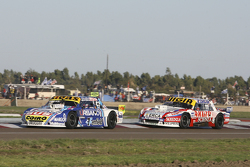 Mauricio Lambiris, Coiro Dole Racing Torino e Juan Manuel Silva, Catalan Magni Motorsport Ford