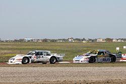 Leonel Sotro, Alifraco Sport Ford e Martin Serrano, Coiro Dole Racing Dodge