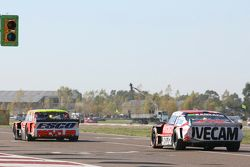 Mariano Werner, Werner Competicion Ford en Guillermo Ortelli, JP Racing Chevrolet
