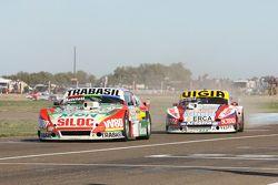 Mariano Altuna, Altuna Competicion Chevrolet en Juan Manuel Silva, Catalan Magni Motorsport Ford