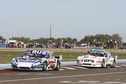 Gabriel Ponce de Leon, Ponce de Leon Competicion, Ford, und Leonel Sotro, Alifraco Sport, Ford
