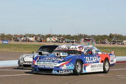 Matias Rodriguez, UR Racing Dodge e Laureano Campanera, Donto Racing Chevrolet