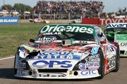 Camilo Echevarria, Coiro Dole Racing Torino en Juan de Benedictis, Alifraco Sport Ford