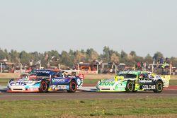 Christian Ledesma, Jet Racing Chevrolet y Agustín Canapino, Jet Racing Chevrolet