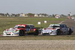 Хуан Пабло Джанніні, JPG Racing Ford та Каміло Ечеваррія, Coiro Dole Racing Torino