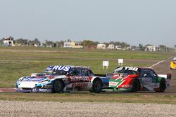 Gabriel Ponce de León, Ponce de León Competicion Ford y José Manuel Urcera, JP Racing Torino