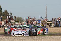 Camilo Echevarria, Coiro Dole Racing Torino en Mariano Altuna, Altuna Competicion Chevrolet