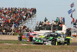 Mauro Giallombardo, Maquin Parts Racing Ford en Juan Pablo Gianini, JPG Racing Ford