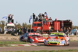 Jonatan Castellano, Castellano Power Team Dodge e Christian Dose, Dose Competicion Chevrolet