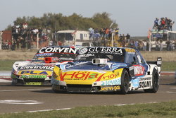 Luis Jose di Palma, Indecar Racing Torino and Juan Marcos Angelini, UR Racing Dodge