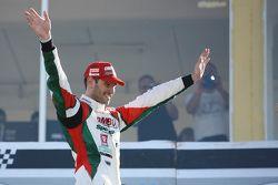 Vincitore Facundo Ardusso, Trotta Competicion Dodge
