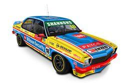 John Bowe's Touring Car Masters Holden Torana SL/R 5001