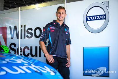 Il team Garry Rogers Motorsports annuncia i piloti