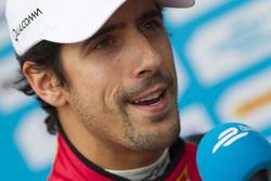 Lucas di Grassi, Audi Sport Team Abt