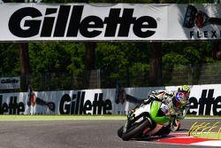 Kenan Sofuoglu, Puccetti Racing Kawasaki, Jules Cluzel, MV Agusta
