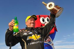 Funny-Car-Sieger John Force
