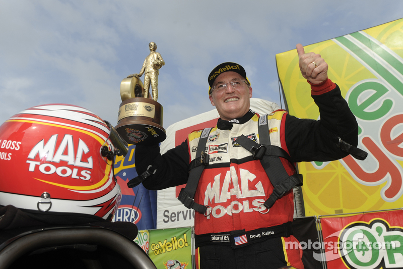 Top-Fuel: 1. Doug Kalitta