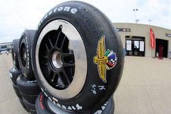 Llantas Indy 500 Firestone