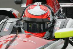 Bryan Clauson, KV Racing Technology