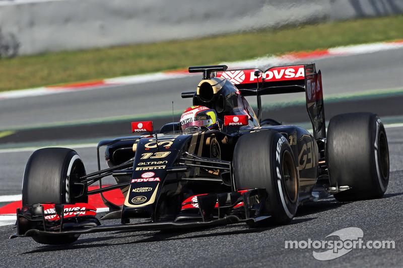 Lotus (2012-2015)