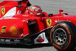 Raffaele Marciello, Ferrari SF15-T