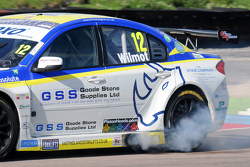 Andy Wilmot, Welch Motorsport