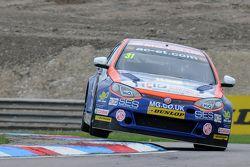 Jack Goff, MG 888 Racing